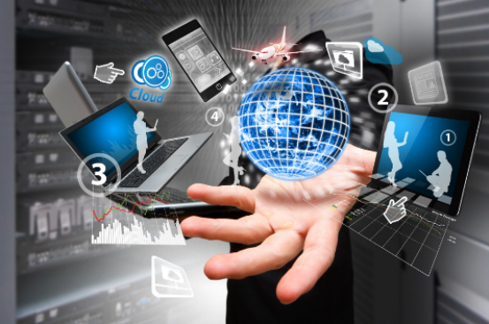 大数据技术互联网装修时代广泛应用