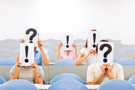 装修企业管理中比较常见的两个问题